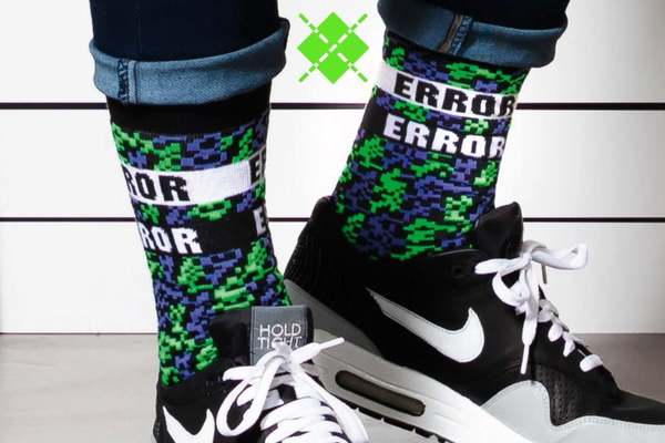 Discover CEP 80's compression socks