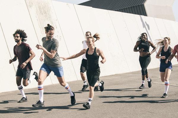 Outdoors Magic 1000 Mile Heat Walk Sock