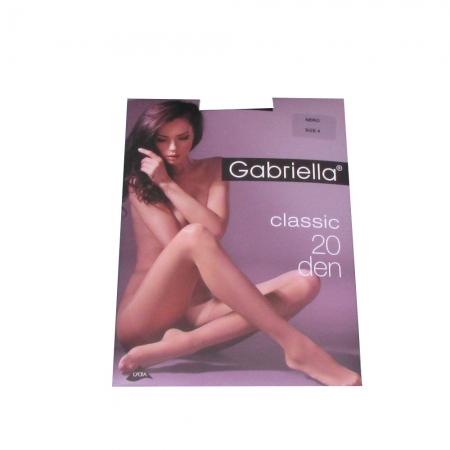 Dres femei lycra 20 Den - Bej - 3 set - Gabriella Classic