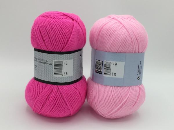 Fire tricotat - ELITE - Roz - Yarn-Art