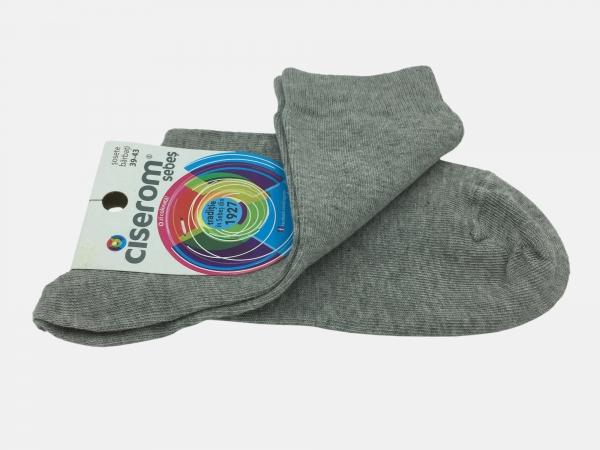 Sosete barbati - Multicolor - set 10 perechi - Ciserom 426
