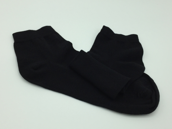 Sosete barbati - Negru - set 10 perechi - Ciserom 443 simplu
